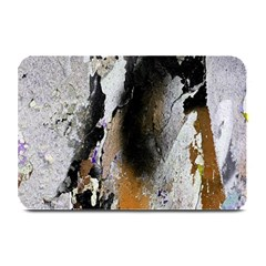 Abstract Graffiti Background Plate Mats