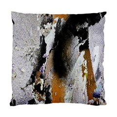 Abstract Graffiti Background Standard Cushion Case (One Side)