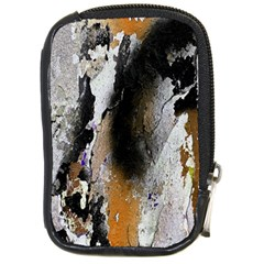 Abstract Graffiti Background Compact Camera Cases