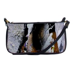 Abstract Graffiti Background Shoulder Clutch Bags