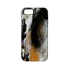 Abstract Graffiti Background Apple Iphone 5 Classic Hardshell Case (pc+silicone)