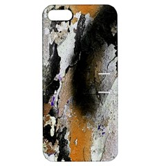 Abstract Graffiti Background Apple Iphone 5 Hardshell Case With Stand