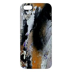 Abstract Graffiti Background Apple Iphone 5 Premium Hardshell Case