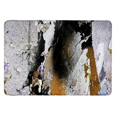 Abstract Graffiti Background Samsung Galaxy Tab 8 9  P7300 Flip Case
