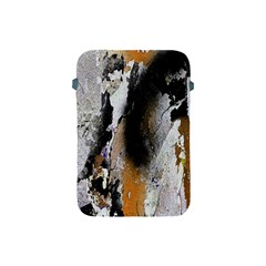 Abstract Graffiti Background Apple iPad Mini Protective Soft Cases