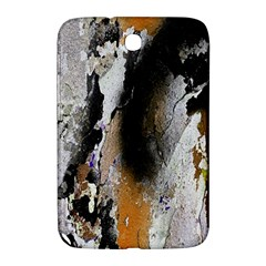 Abstract Graffiti Background Samsung Galaxy Note 8 0 N5100 Hardshell Case