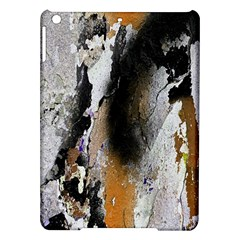 Abstract Graffiti Background iPad Air Hardshell Cases