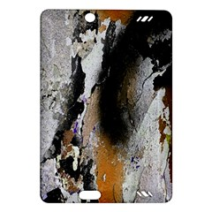 Abstract Graffiti Background Amazon Kindle Fire Hd (2013) Hardshell Case