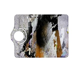 Abstract Graffiti Background Kindle Fire Hd (2013) Flip 360 Case