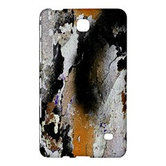 Abstract Graffiti Background Samsung Galaxy Tab 4 (7 ) Hardshell Case