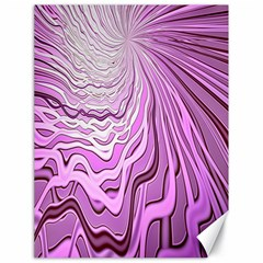 Light Pattern Abstract Background Wallpaper Canvas 18  X 24