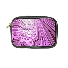 Light Pattern Abstract Background Wallpaper Coin Purse