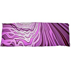 Light Pattern Abstract Background Wallpaper Body Pillow Case (Dakimakura)