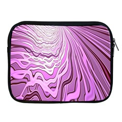 Light Pattern Abstract Background Wallpaper Apple iPad 2/3/4 Zipper Cases