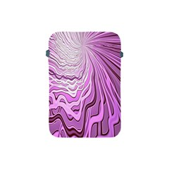 Light Pattern Abstract Background Wallpaper Apple Ipad Mini Protective Soft Cases
