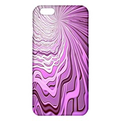 Light Pattern Abstract Background Wallpaper iPhone 6 Plus/6S Plus TPU Case