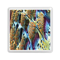 Background, Wallpaper, Texture Memory Card Reader (Square)