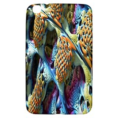 Background, Wallpaper, Texture Samsung Galaxy Tab 3 (8 ) T3100 Hardshell Case