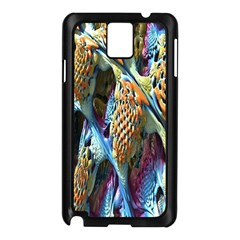 Background, Wallpaper, Texture Samsung Galaxy Note 3 N9005 Case (Black)