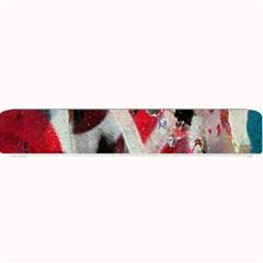 Abstract Graffiti Background Wallpaper Of Close Up Of Peeling Small Bar Mats