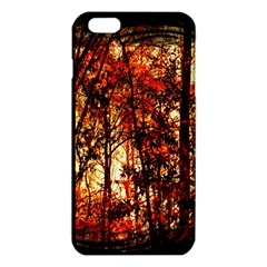 Forest Trees Abstract Iphone 6 Plus/6s Plus Tpu Case