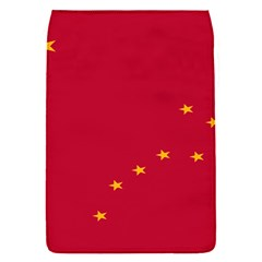 Alaska Star Red Yellow Flap Covers (S)
