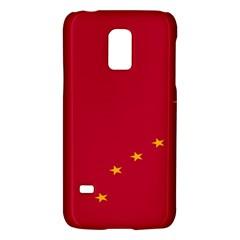 Alaska Star Red Yellow Galaxy S5 Mini