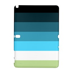 Line Color Black Green Blue White Galaxy Note 1