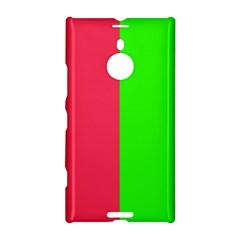 Neon Red Green Nokia Lumia 1520