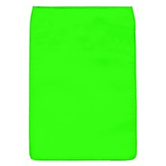 Plain Green Flap Covers (L)