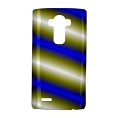 Color Diagonal Gradient Stripes Lg G4 Hardshell Case