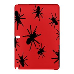 Illustration With Spiders Samsung Galaxy Tab Pro 10 1 Hardshell Case