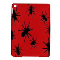 Illustration With Spiders Ipad Air 2 Hardshell Cases