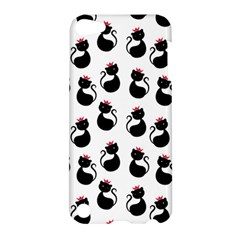 Cat Seamless Animals Pattern Apple iPod Touch 5 Hardshell Case