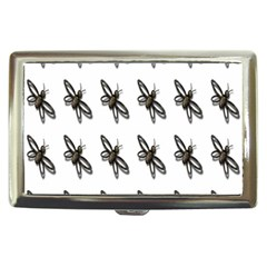 Insect Animals Pattern Cigarette Money Cases