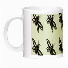 Insect Animals Pattern Night Luminous Mugs