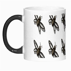Insect Animals Pattern Morph Mugs