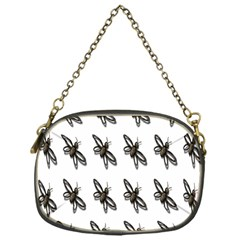 Insect Animals Pattern Chain Purses (One Side)