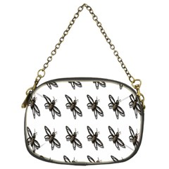 Insect Animals Pattern Chain Purses (Two Sides)