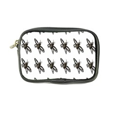 Insect Animals Pattern Coin Purse