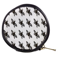 Insect Animals Pattern Mini Makeup Bags