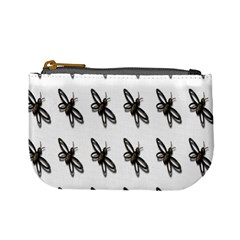 Insect Animals Pattern Mini Coin Purses