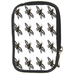 Insect Animals Pattern Compact Camera Cases