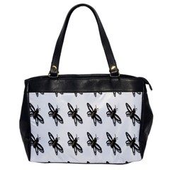 Insect Animals Pattern Office Handbags