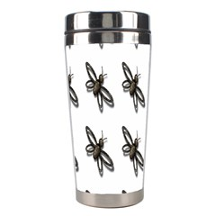 Insect Animals Pattern Stainless Steel Travel Tumblers