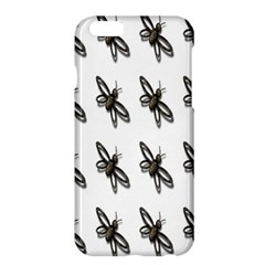 Insect Animals Pattern Apple iPhone 6 Plus/6S Plus Hardshell Case