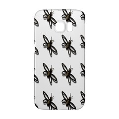Insect Animals Pattern Galaxy S6 Edge