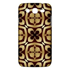 Abstract Seamless Background Pattern Samsung Galaxy Mega 5 8 I9152 Hardshell Case