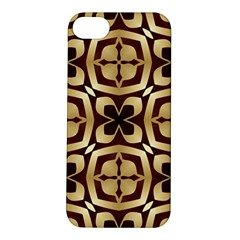 Abstract Seamless Background Pattern Apple iPhone 5S/ SE Hardshell Case