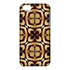 Abstract Seamless Background Pattern Apple Iphone 5c Hardshell Case